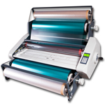 Hot-roll Dry Film Laminators - DFL Series